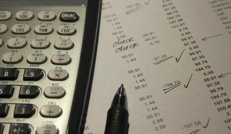 accounting, report, credit card-761599.jpg